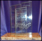 2006 MISTIC Award for Web Design and Internet